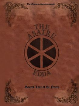 The Asatru Edda