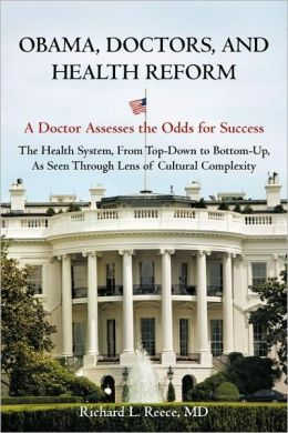 Obama, Doctors, And Health Reform