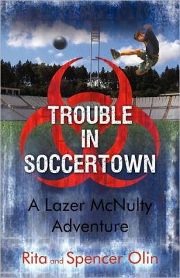 Trouble In Soccertown