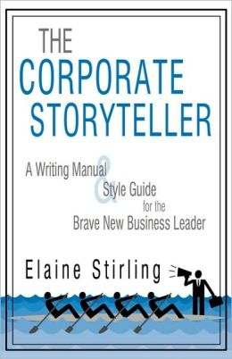 The Corporate Storyteller