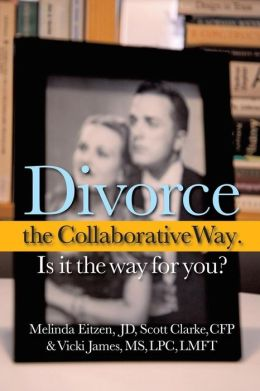 Divorce The Collaborative Way. Is It The Way For You?