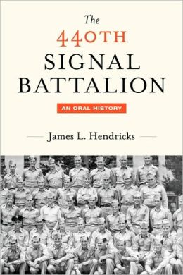 The 440th Signal Battalion