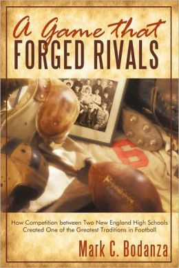 A Game That Forged Rivals