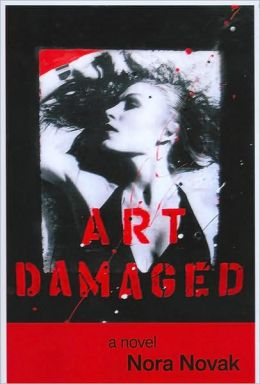 Art Damaged