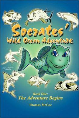 Socrates' Wild Ocean Adventure