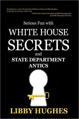 Serious Fun With White House Secrets