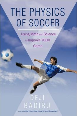 The Physics Of Soccer