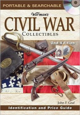 Warman's Civil War Collectible DVD