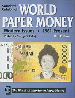50.000 Won South Korea, 2009 (Sup Gem Unc) 9781440211591_p0_v1_s260x420