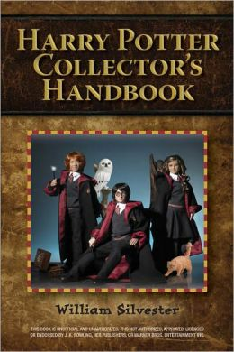 Harry Potter Collector's Handbook (PagePerfect NOOK Book)