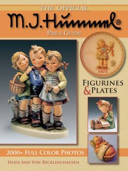 The Official Hummel Price Guide: Figurines & Plates