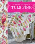 Book Cover Image. Title: Quilts from the House of Tula Pink:  20 Fabric Projects to Make, Use and Love, Author: Tula Pink