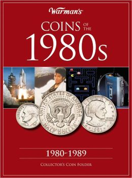 Coins of the 1980s: A Decade of Coins
