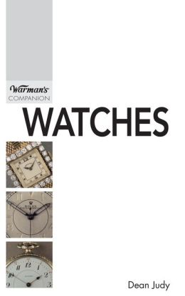 Warman's Companion Watches: Warman's Companion