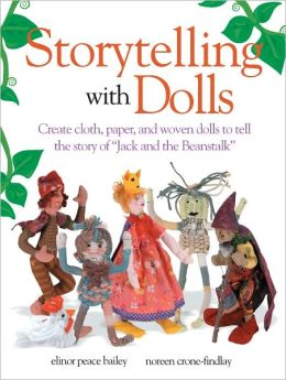 Storytelling With Dolls: Meet In the Middle (PagePerfect NOOK Book)