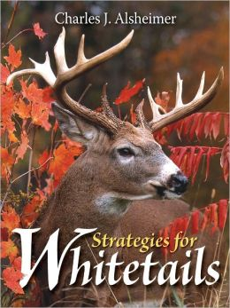 Strategies for Whitetails (PagePerfect NOOK Book)