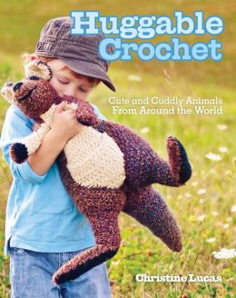 Huggable Crochet (PagePerfect NOOK Book)