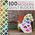 Book Cover Image. Title: Tula Pink's City Sampler:  100 Modern Quilt Blocks, Author: Tula Pink