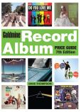 Book Cover Image. Title: Goldmine Record Album Price Guide, Author: Dave Thompson