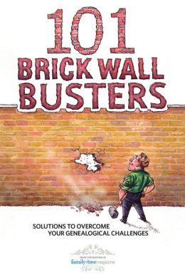 101 Brick Wall Busters