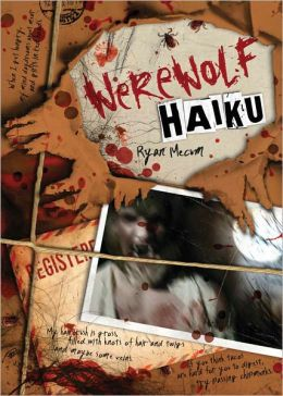 Werewolf Haiku (PagePerfect NOOK Book)