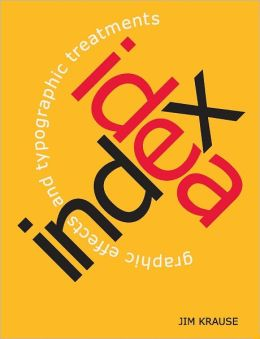 Idea Index (PagePerfect NOOK Book)
