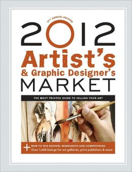 2012 Artist's & Graphic Designer's Market (PagePerfect NOOK Book)