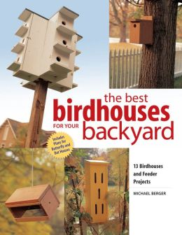 Best Birdhouses for Your Backyard
