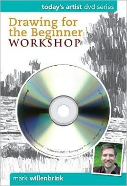 Drawing for the Beginner Workshop: DVD Series