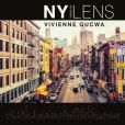 Book Cover Image. Title: NY Through the Lens, Author: Vivienne Gucwa