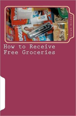 How to Receive Free Groceries