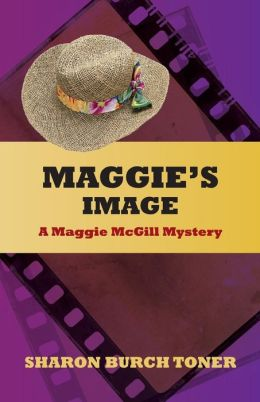 Maggie's Image: A Maggie Mcgill Mystery