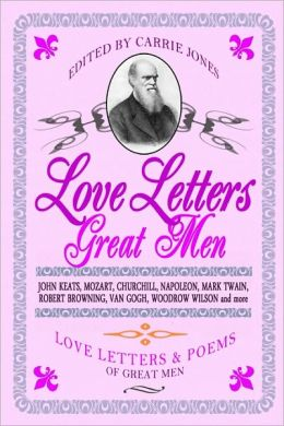 Love Letters Great Men
