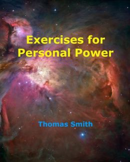 Exercises for Personal Power: Third Edition
