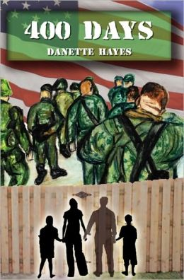 ... 400 Days: Chronicled Adventures of a Soldier and his wife living abroad during Deployment