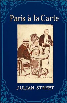 Paris a la Carte