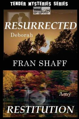 Resurrected, Restitution: Tender Mysteries Series, Books One and Two
