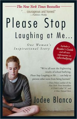 Please Stop Laughing at Me - Special eBook Edition: One Woman's Inspirational True Story (PagePerfect NOOK Book)