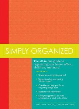 Simply Organized: