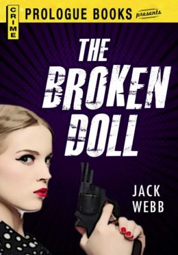The Broken Doll
