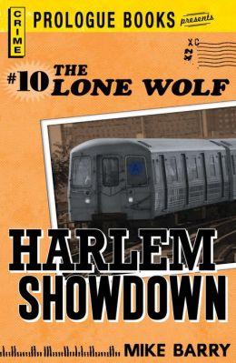 Lone Wolf #10: Harlem Showdown