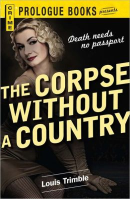 The Corpse Without a Country (PagePerfect NOOK Book)