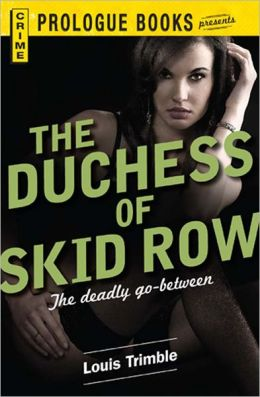 The Duchess of Skid Row (PagePerfect NOOK Book)