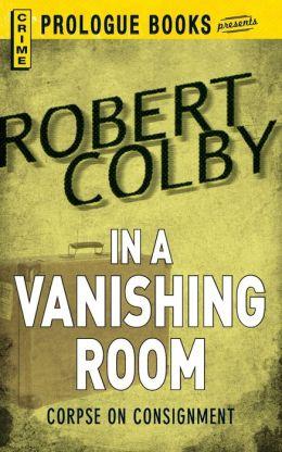 In the Vanishing Room