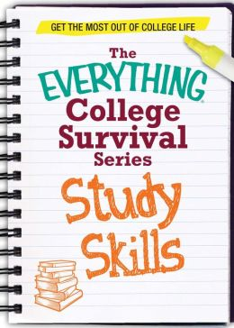 Study Skills: Get the most out of college life
