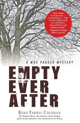 Empty Ever After (Moe Prager Series #5)