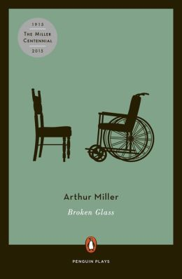 Broken Glass: Revised