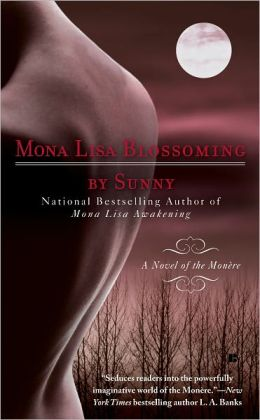 Mona Lisa Blossoming (Monere Series #2)