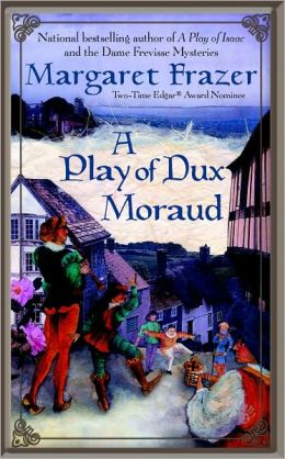 A Play of Dux Moraud (Joliffe Mystery Series #2)