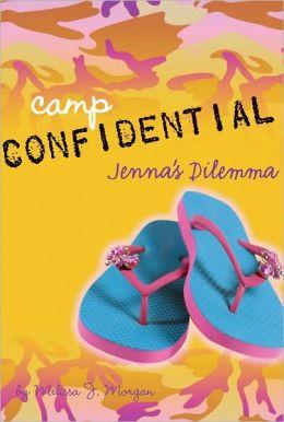 Jenna's Dilemma #2